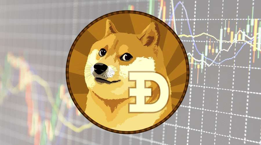 КРИПТОВАЛЮТА Dogecoin (DOGE)