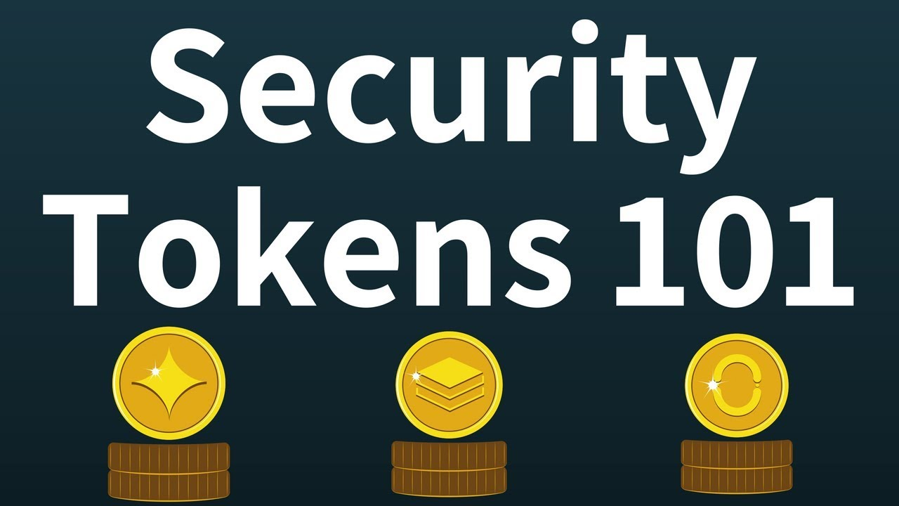 ЧТО ТАКОЕ Security Token Offering (STO)?