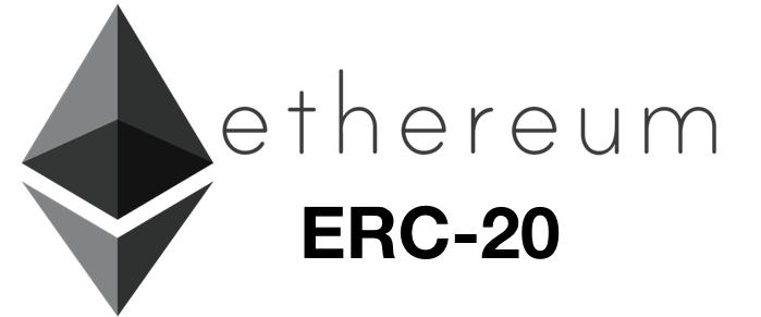 ЧТО ТАКОЕ СТАНДАРТ  ERC-20?
