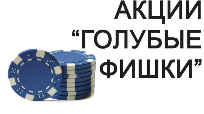 Российские «голубые фишки»,аналитика на 2020 год.