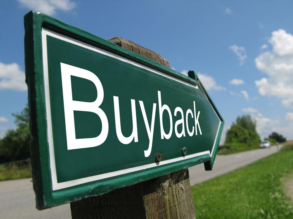 Что такое buy back?