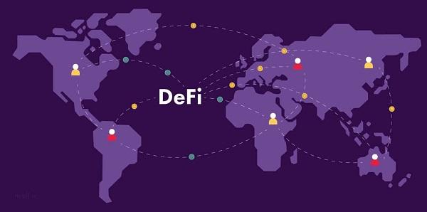 Что такое экосистема DeFi