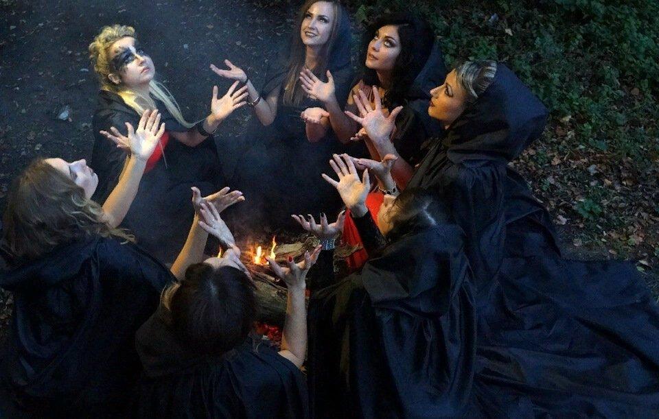 «Ведьмина пятница» на фондовом рынке.